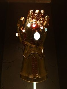 Images for : Feige Confirms Existence Of Multiple Infinity Gauntlets - Comic Book Resources
