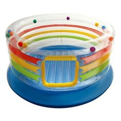 Shop for Intex Jump-O-Lene Transparent Ring Bounce. Get free shipping at…
