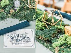 Dungeons and Dragons Inspired Wedding Geek Wedding, Fantasy Wedding, Wedding Beauty, Our Wedding, Dream Wedding, Forest Wedding, Woodland Wedding, Wedding Blog, Wedding Reception