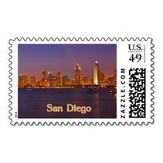 >>>The best place          San Diego Skyline Stamp           San Diego Skyline Stamp in each seller & make purchase online for cheap. Choose the best price and best promotion as you thing Secure Checkout you can trust Buy bestReview          San Diego Skyline Stamp Review from Associated St...Cleck Hot Deals >>> http://www.zazzle.com/san_diego_skyline_stamp-172037938730893962?rf=238627982471231924&zbar=1&tc=terrest