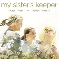 Cameron Diaz, Sofia Vassilieva, and Abigail Breslin in My Sister's Keeper Tv Show Music, My Music, Sofia Vassilieva, Music Tones, My Sisters Keeper, Jeff Buckley, Great Books, Soundtrack, Picture Photo
