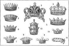 ilustraciones de coronas | Publicado por Ed M. No hay comentarios: