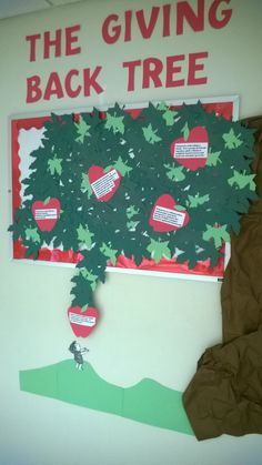 1000+ images about PTA on Pinterest | The giving tree ...