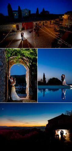 Intimate Wedding in Chianti ✈ Cristiano Brizzi