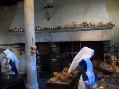 Cucina (rifatta nel sec. XIX)