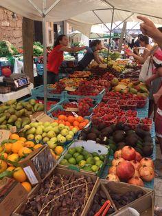 Santanyi Markt - Märkte auf Mallorca - Geheimtipps Mallorca - Insidertipps Mallorca - Urlaub Mallorca