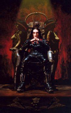 babe dani filth on his throne my king yummy