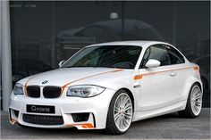 G-Power: BMW 1er mit 435 PS