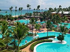 Iberostar Punta Cana...to celebrate being married to my amazing hubby for 5 years...wow, time flies!