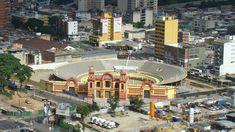 Nuevo Circo: | 33 Imágenes de Caracas que te garantizan un placentero paseo arquitectónico