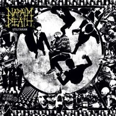 "NAPALM DEATH launches ""Occupy Napalm"" campaign on Facebook"