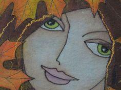 Как сделать четкий рисунок на войлоке - ДАРИНА  Авторская одежда из войлока - Ярмарка Мастеров http://www.livemaster.ru/topic/2018269-kak-sdelat-chetkij-risunok-na-vojloke