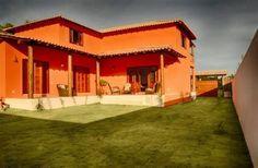 Trancoso - Linda Casa Com Vista Para A Natureza  Veja mais aqui - http://www.imoveisbrasilbahia.com.br/trancoso-linda-casa-com-vista-para-a-mata-a-venda
