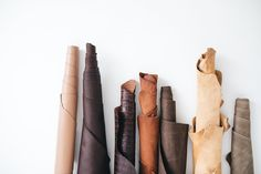 How to take care of your leather bag