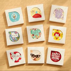 E11 38pcs/lot Kawaii Cartoon Mini Paper Stickers DIY Scrapbooking Sticker Stationery Bookmark Cake Baking Decoration #>=#>=#>=#>=#> Click on the pin to check out discount price, color, size, shipping, etc. Save and like it!