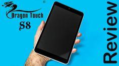 Vorstellung Dragon Touch S8