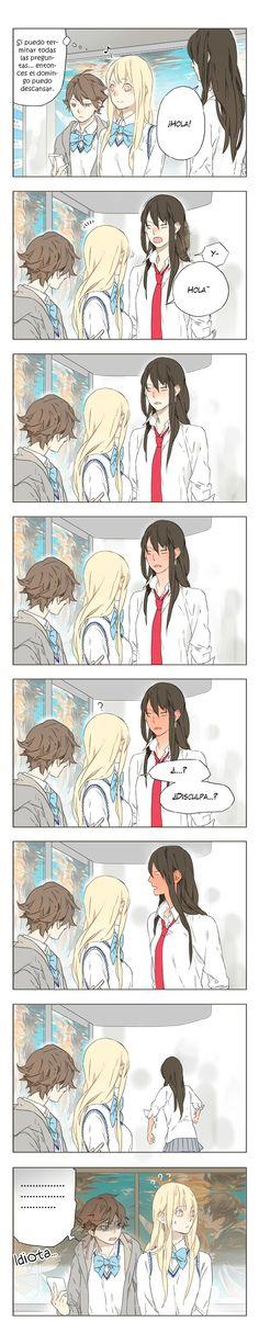 Manga Their Story Capítulo 1 Página 4