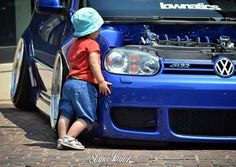 PERFECT PIC #stance #teachthemyoung #volkswagen #stanceland #bagged #frontend TAG OWNER