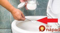 Vaše WC bude vždy čisté a sviežo voňať: Zabudnite na chemiu z obchodu – jediné, čo potrebujete je TOTO!