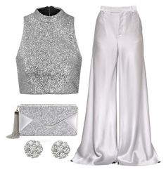"""""""Untitled #26"""" by dollphace on Polyvore featuring Topshop, Etro and BCBGMAXAZRIA"""