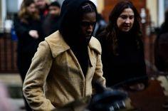 A$AP Rocky   London via Le 21ème