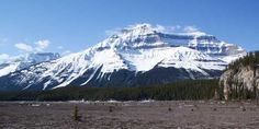 Parc national de Banff Parc National De Banff, Banff Canada, Mount Everest, Photos, Mountains, Nature, Travel, Canadian Rockies, Naturaleza