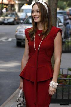 Blair Waldorf   Gossip Girl Blair Waldorf Outfits, Blair Waldorf Style, Blair  Waldorf Gossip