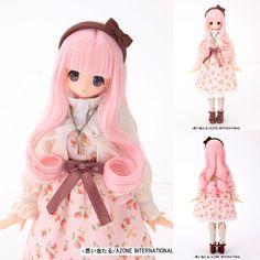 AmiAmi [Character & Hobby Shop] | EX Cute Secret Wonderland/ Chiika(Released)