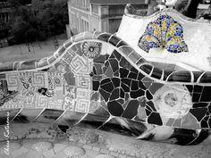 Travel in Clicks: Barcelona Barcelona, Waves, City, Artwork, Work Of Art, Auguste Rodin Artwork, Cities, Wave