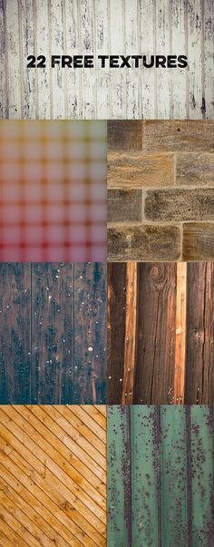 Want some free textures that you can use in your commercial projects? http://photoshoproadmap.com/download-22-nice-free-textures-from-raumrot/?utm_campaign=coschedule&utm_source=pinterest&utm_medium=Photoshop%20Roadmap&utm_content=Download%2022%20Nice%20Free%20Textures%20from%20Raumrot