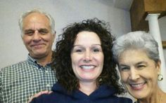 Dr. Karyn Purvis and Dr. David Cross!!  TBRI Training.  Awwwwesome!
