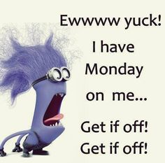 No matter how many times you watch the funny faces of these minions each time they look more funnier…. So we have collected best Most funniest Minions images collection . Read Minions images with Quotes-Humor Memes and Jokes Minions Images, Minions Quotes, 9gag Funny, Funny Drunk, Drunk Texts, Work Memes, Work Humor, Gym Memes, I Hate Mondays