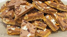 Toffee, Sweets, Candy, Meat, Chocolate, Desserts, Food, Sticky Toffee, Tailgate Desserts