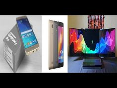 Razer Launch 3 Screen Laptop ; Samsung Galaxy A8 Spec ; Apple Sold 240M ...
