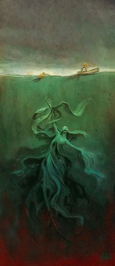 The Fomorians from Irish mythology are steeped in mystery.Mythology Of The Seas - Inspirational & Idea Board: Inspirational & Character ideas for authors! Join our boards to connect with authors and learn about the process of writing and character creation. http://www.pinterest.com/bookpublicist/  Visit Substance Books to discover some amazing new books!  http://www.substancebooks.com/books.html