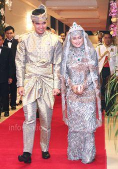 princess sarah of brunei wedding photo - Google Search
