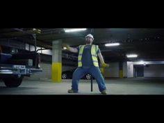#EPICDANCEOFF MoneySuperMarket TV Ad 2016 OFFICIAL HD - YouTube