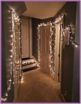 girls-bedroom-master-bedroom-remodel-attic-bedroom-ideas-simple-bedroom-decor-modern-bedroom-dresser-bedroom-design-for-women-luxury-bedro/ SULTANGAZI SEARCH String Lights In The Bedroom, Led String Lights, Light String, Room Decor With Lights, Bedroom Fairy Lights, Bedroom Decor Lights, Bedroom Ceiling, Cute Girls Bedrooms, Bedroom Ideas For Small Rooms For Girls