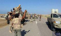 مقتل إثنين من عناصر مليشيا الحوثي بكمين للمقاومة الشعبية في محافظة البيضاء وسط اليمن.: مقتل إثنين من عناصر مليشيا الحوثي بكمين للمقاومة…