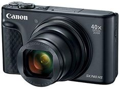 Canon PowerShot Digital Camera Optical Zoom & 3 Inch Tilt LCD - VIdeo, Wi-Fi, NFC, Bluetooth Enabled (Black) : Camera & Photo Best Cameras for Photography. Powerful Optical Zoom with Optical Image Stabilizer and Zoom Framing Assist. Best Dslr, Best Camera, Camera Tips, Camera Aesthetic, Cameras Nikon, Pocket Camera, Camera Purse, Dslr Photography Tips, Landscape Photography