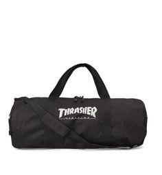 Thrasher Logo Duffel Bag