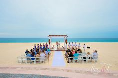 Play Grande Cabo – Wedding Photos- By: Alec and T.