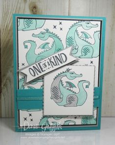 Dawns Quick Tip Video ~ Reverse / Mirror Image - Dawn's Stamping Thoughts