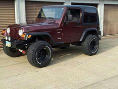 Nice 02 Jeep Wrangler Sport