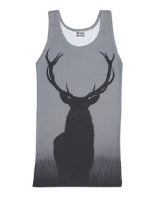 Wild Deer Tank Top