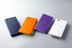 Sony Xperia Z3 Compact Specs Leaked