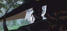 Vampire Hunter D: Bloodlust anime