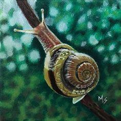 My Art Story | Mandy's Blog | Inspirational art story
