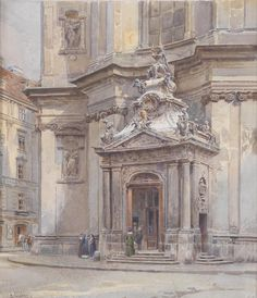 Ernst Graner Saints And Sinners, Art Of Beauty, Dresden, Figure Painting, Cool Artwork, Still Life, Art Gallery, Paintings, Art