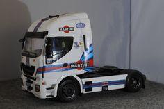 Iveco Stralis HI-WAY - Euro-Trucks - Das Wettringer Modellbauforum